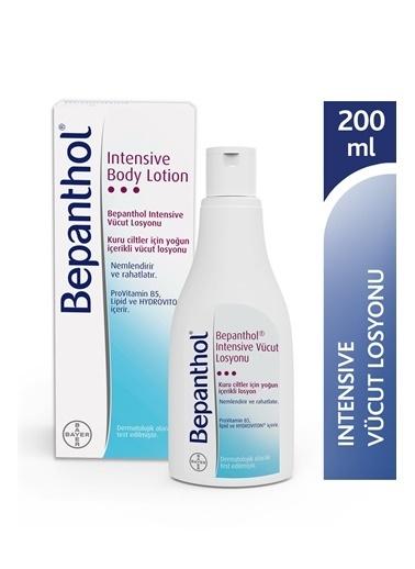 Bepanthol Bepanthol Intensive Body Lotion 200ml Renksiz